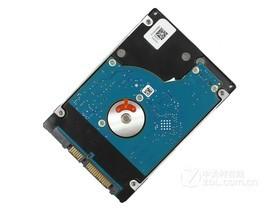 希捷Momentus Thin 500GB 5400转 8MB(ST500LT012)