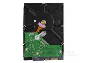 西部数据2TB 7200转 64MB SATA3 红盘(WD20EFRX)
