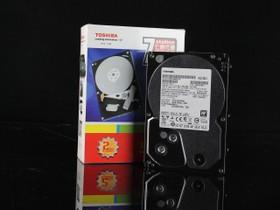 东芝3TB 7200转 64MB(HDS723030BLE640)