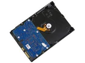 东芝2TB 7200转 32MB(HDS723020BLE640)