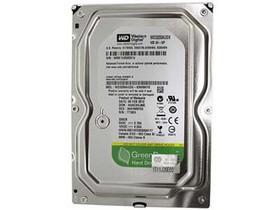 西部数据320GB 7200转 32MB SATA3 监控级硬盘(WD3200AUDX)