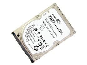 希捷Laptop 1TB 5400转 8GB混合硬盘(ST1000LM014)