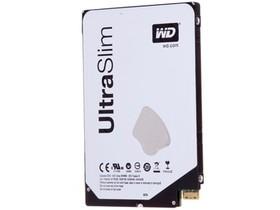 西部数据500GB 5400转 16M SATA3 蓝盘(WD5000MPCK)