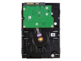 希捷Desktop 1TB 7200转 8GB混合硬盘(ST1000DX001)