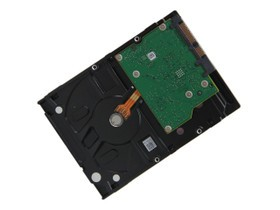 希捷Desktop  4TB 5900转 8GB混合硬盘(ST4000DX001)