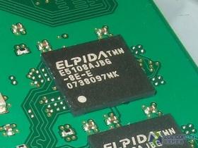 金士顿1GB DDR2 800