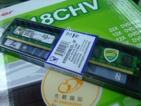 金士顿2GB DDR2 800