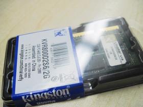 金士顿2GB DDR2 800(笔记本)