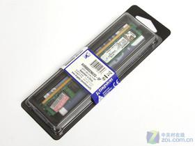 金士顿2GB DDR2 800(窄板)