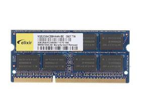 南亚易胜2GB DDR3 1066(笔记本)