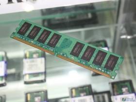 金士顿4GB DDR2 800(单条)