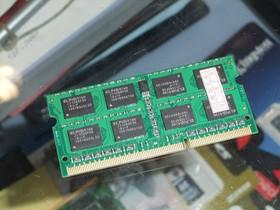 金士顿2GB DDR3 1333(笔记本)