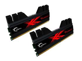 芝奇4GB DDR3 2133(F3-17066CL9D-4GBTDS)