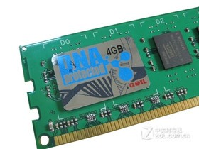 金邦4GB DDR3 1333(千禧条)