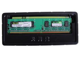 无间道4GB DDR3 1600霸道(WJDD3014)
