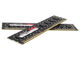 金泰克4GB DDR3 1600(磐虎)
