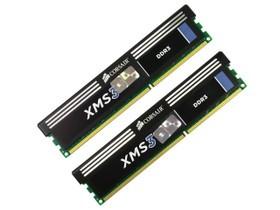 海盗船8GB DDR3 1600套装(CMX8GX3M2A1600C9)
