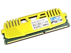 金邦16GB DDR3 1333(台湾原厂竞赛内存套装)