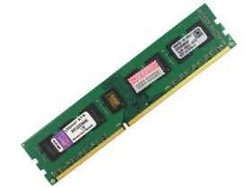 金士顿8GB DDR3 1333(KVR1333D3N9/8G)