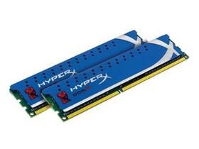 金士顿骇客神条 8GB DDR3 1866(KHX1866C9D3K2/8GX)