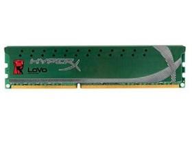 金士顿骇客神条 lovo系列 8GB DDR3 1600(KHX1600C9D3LK2/8GX)