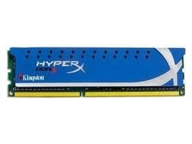 金士顿HyperX 8GB DDR3 1600(KHX1600C10D3B1/8G)