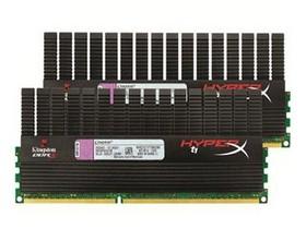 金士顿骇客神条 8GB DDR3 2133(KHX21C11T1BK2/8X)