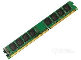 金士顿8GB DDR3 1333窄版(KVR1333D3N9/8G)