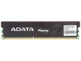 威刚4GB DDR3 1600(游戏威龙)