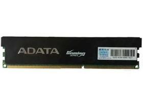 威刚8GB DDR3 1600(游戏威龙)