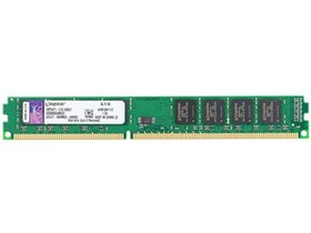 金士顿2GB DDR3 1600