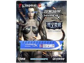 金士顿骇客神条 4GB DDR3 1600(时空裂痕游戏版)