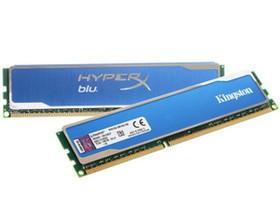 金士顿骇客神条 16GB DDR3 1600(双通道时空裂痕游戏版)