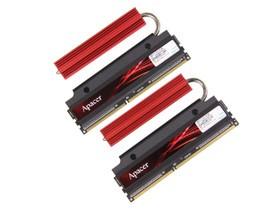 宇瞻捷豹战神 8GB DDR3 3000