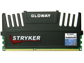 光威8GB DDR3 1600(悍将系列)