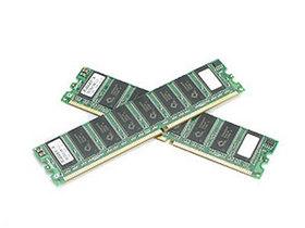 创见1GB DDR 400