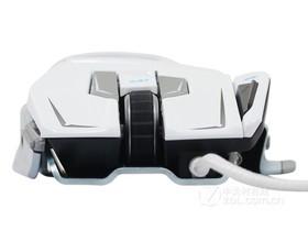 Mad Catz M.M.O.7雪魔版激光游戏鼠标