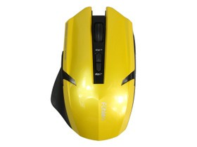 富勒双翼游神X100双模动力无线游戏鼠标