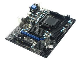 微星860GM-P43(FX)