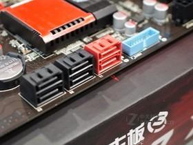 七彩虹战旗C.Z77 X5 V20