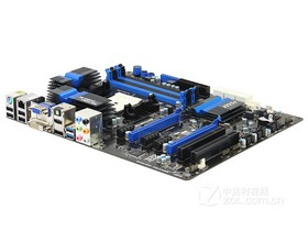 微星FM2-A85XA-G65