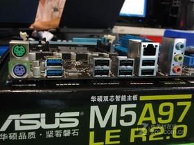 华硕M5A97 LE R2.0