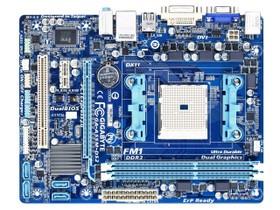 技嘉GA-A55M-DS2(rev.3.0)