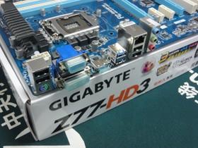 技嘉GA-Z77-HD3