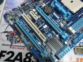 技嘉GA-F2A85XM-HD3