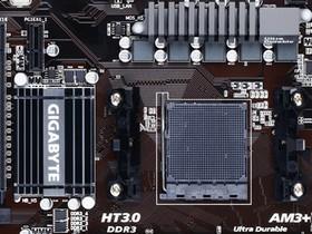 技嘉GA-970A-DS3P