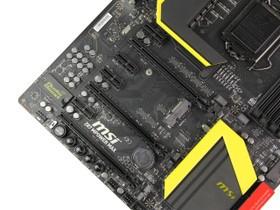 微星Z87 MPOWER MAX