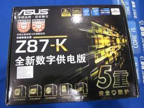 华硕Z87-K