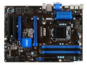微星Z87-G41 PC Mate