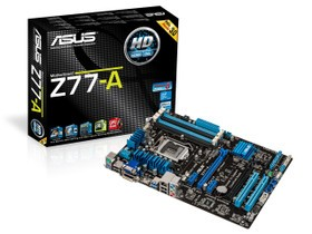 华硕Z77-A